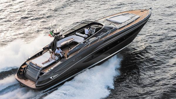 2016 Riva 63 Virtus