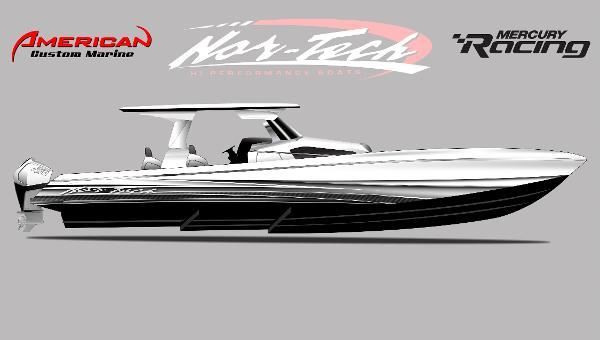 2021 Nor-Tech 450 Sport thumbnail