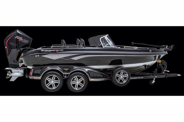2021 Ranger Boats boat for sale, model of the boat is 621FS Ranger Cup Equipped & Image # 18 of 20
