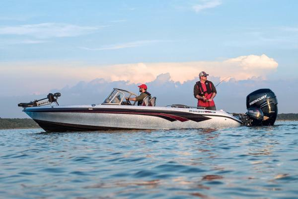 2021 Ranger Boats boat for sale, model of the boat is 621FS Ranger Cup Equipped & Image # 2 of 20
