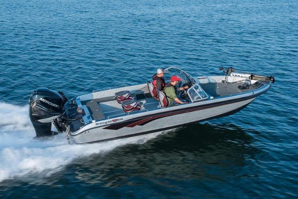 2021 RANGER BOATS 621FS RANGER CUP EQUIPPED for sale
