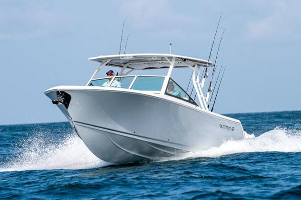 2022 Sailfish 276DC