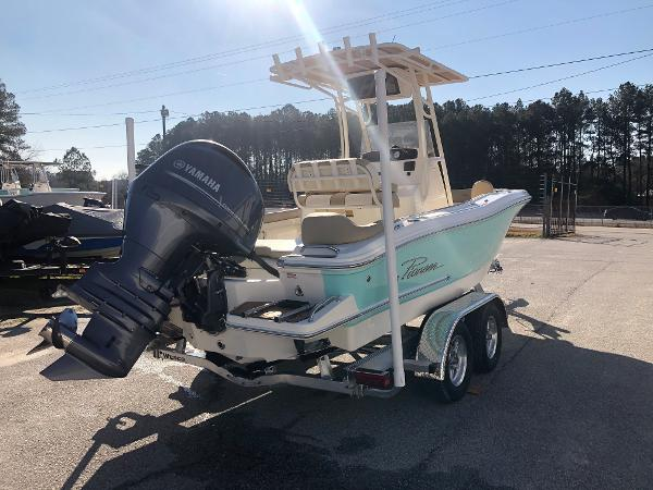 2021 Pioneer boat for sale, model of the boat is 202 Islander & Image # 3 of 26