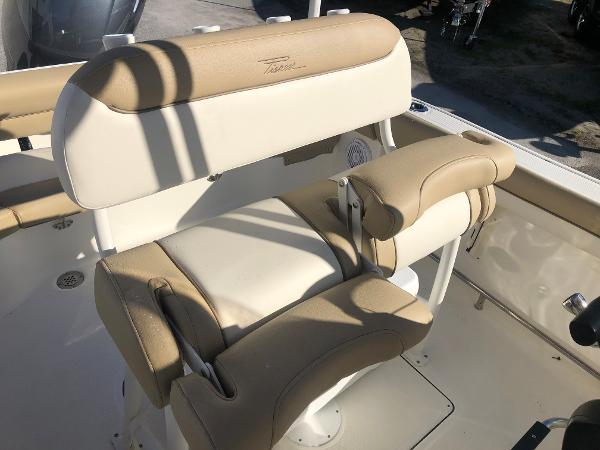 2021 Pioneer boat for sale, model of the boat is 202 Islander & Image # 20 of 26