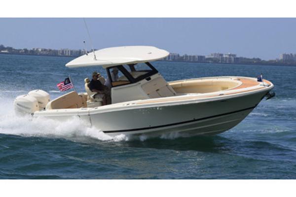 2021 Chris-Craft Catalina 30