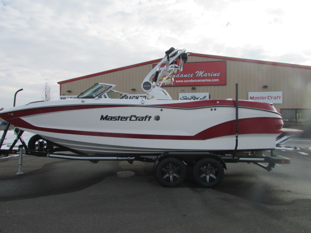 2021 Mastercraft boat for sale, model of the boat is X24 & Image # 1 of 12