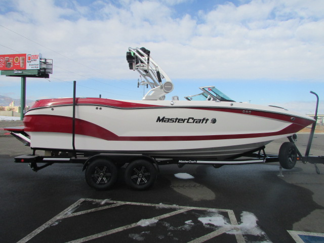 2021 Mastercraft boat for sale, model of the boat is X24 & Image # 12 of 12