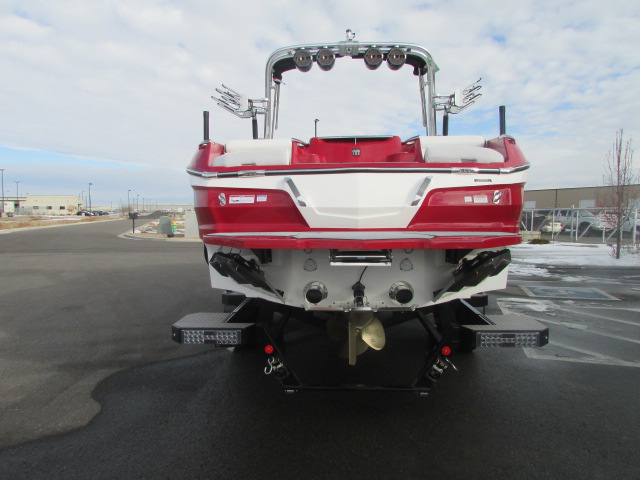 2021 Mastercraft boat for sale, model of the boat is X24 & Image # 11 of 12
