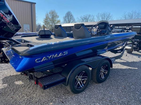 2021 Caymas boat for sale, model of the boat is CX 20 PRO & Image # 2 of 8