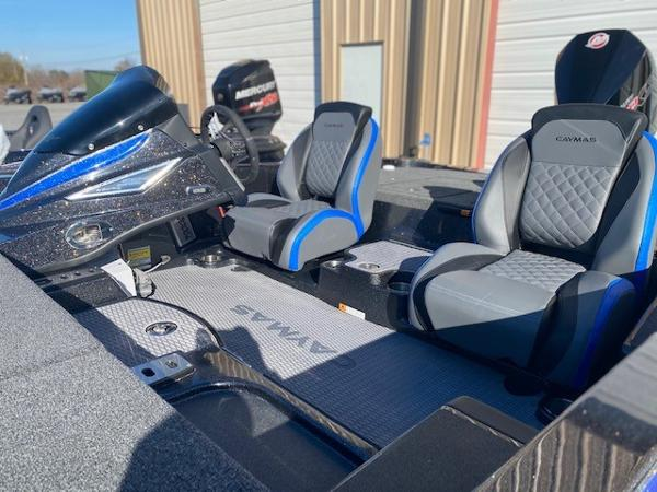 2021 Caymas boat for sale, model of the boat is CX 20 PRO & Image # 3 of 8