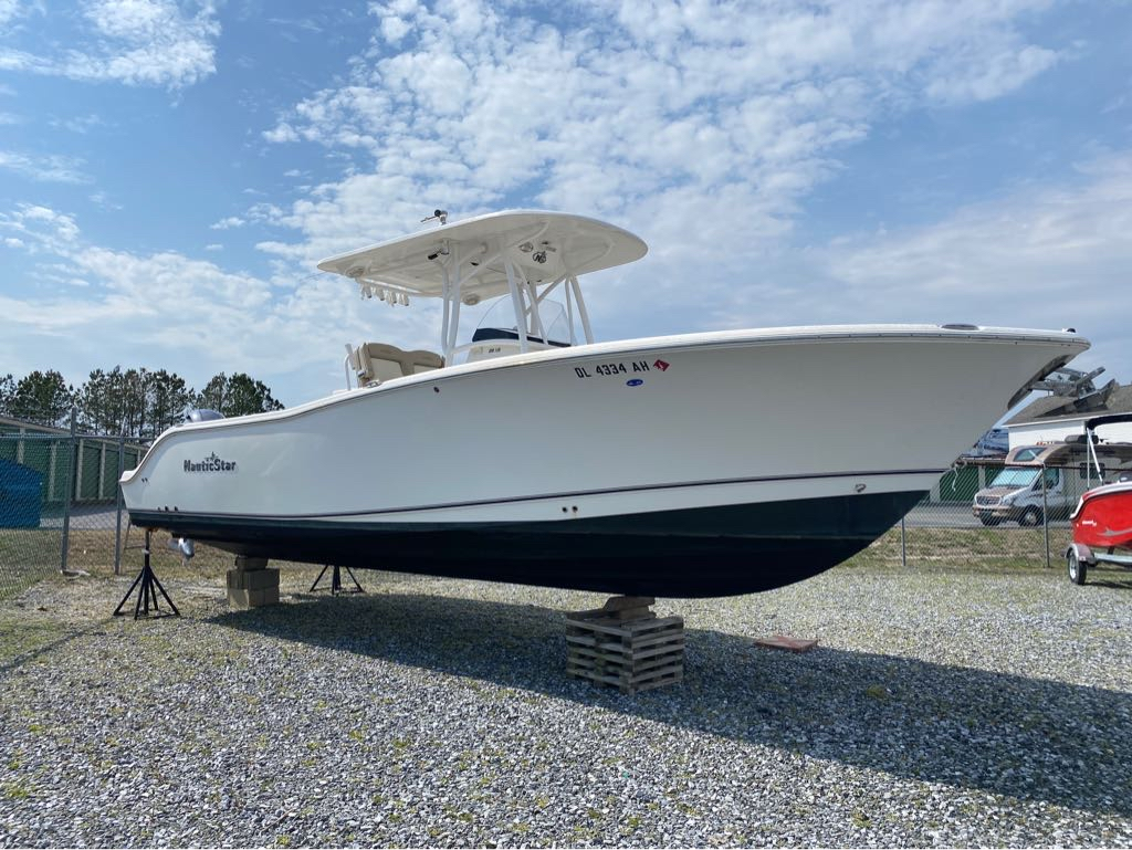 2016 Nautic Star boat for sale, model of the boat is 28 XS & Image # 1 of 19