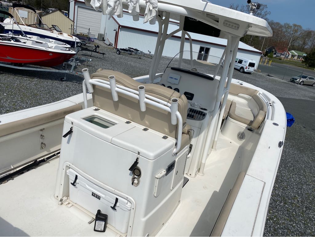2016 Nautic Star boat for sale, model of the boat is 28 XS & Image # 13 of 19