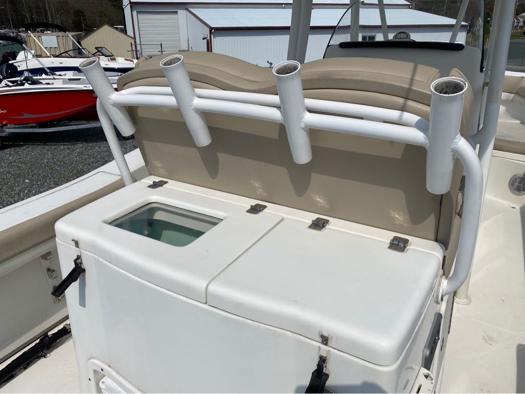 2016 Nautic Star boat for sale, model of the boat is 28 XS & Image # 19 of 19