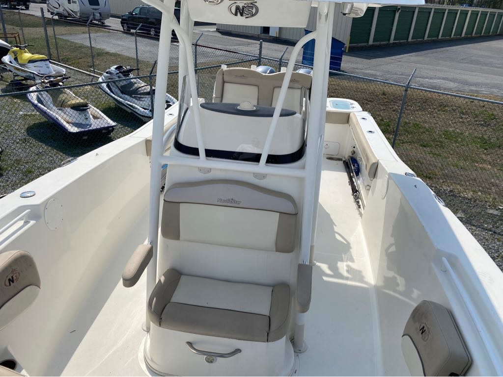 2016 Nautic Star boat for sale, model of the boat is 28 XS & Image # 15 of 19