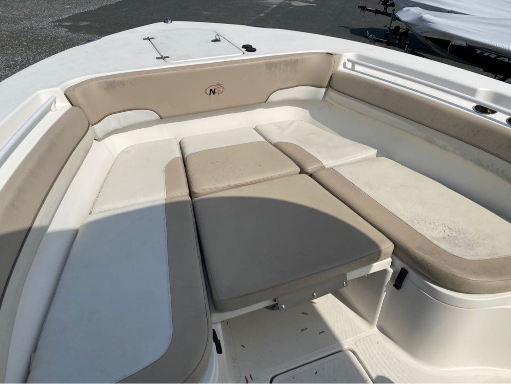 2016 Nautic Star boat for sale, model of the boat is 28 XS & Image # 2 of 19