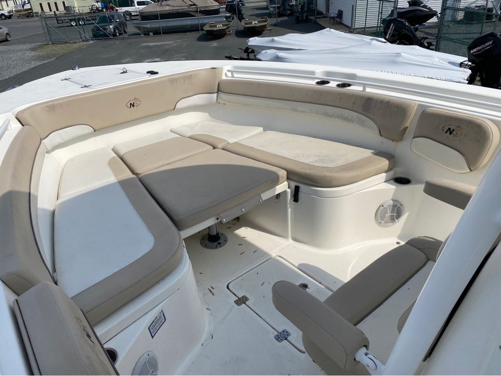 2016 Nautic Star boat for sale, model of the boat is 28 XS & Image # 4 of 19