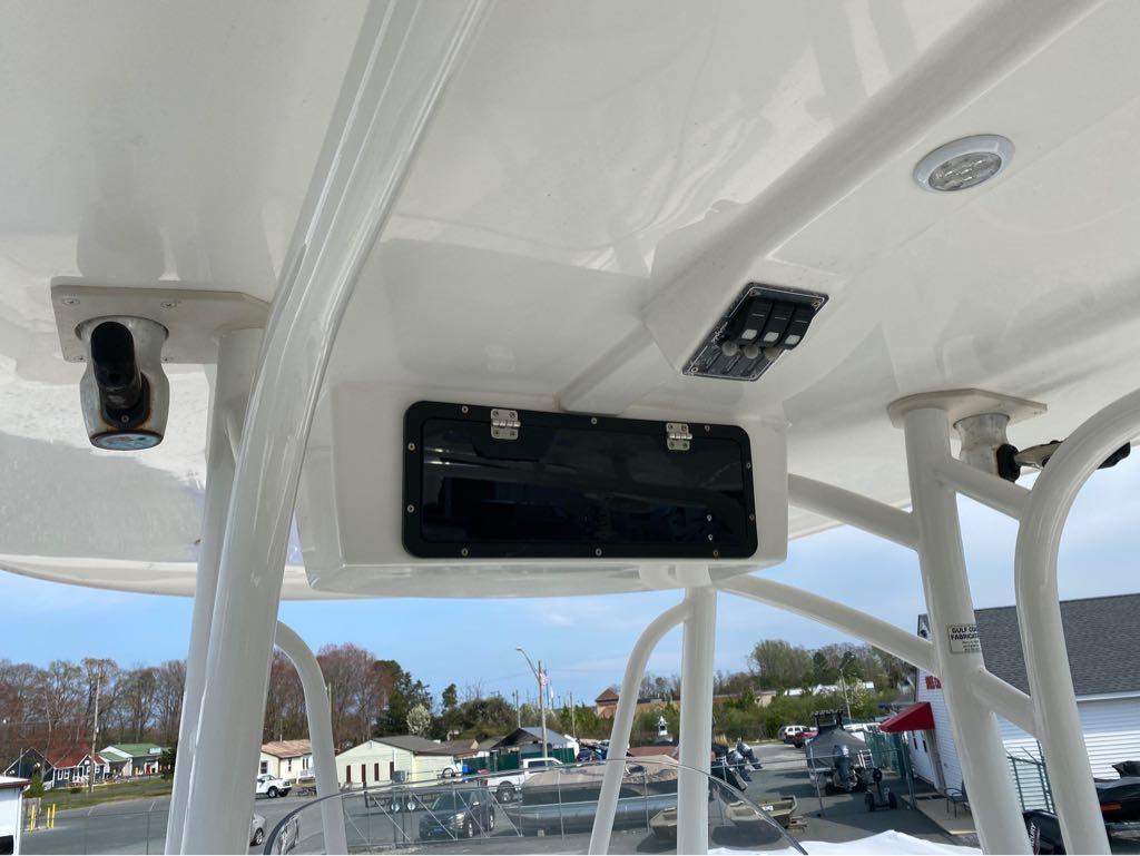2016 Nautic Star boat for sale, model of the boat is 28 XS & Image # 9 of 19