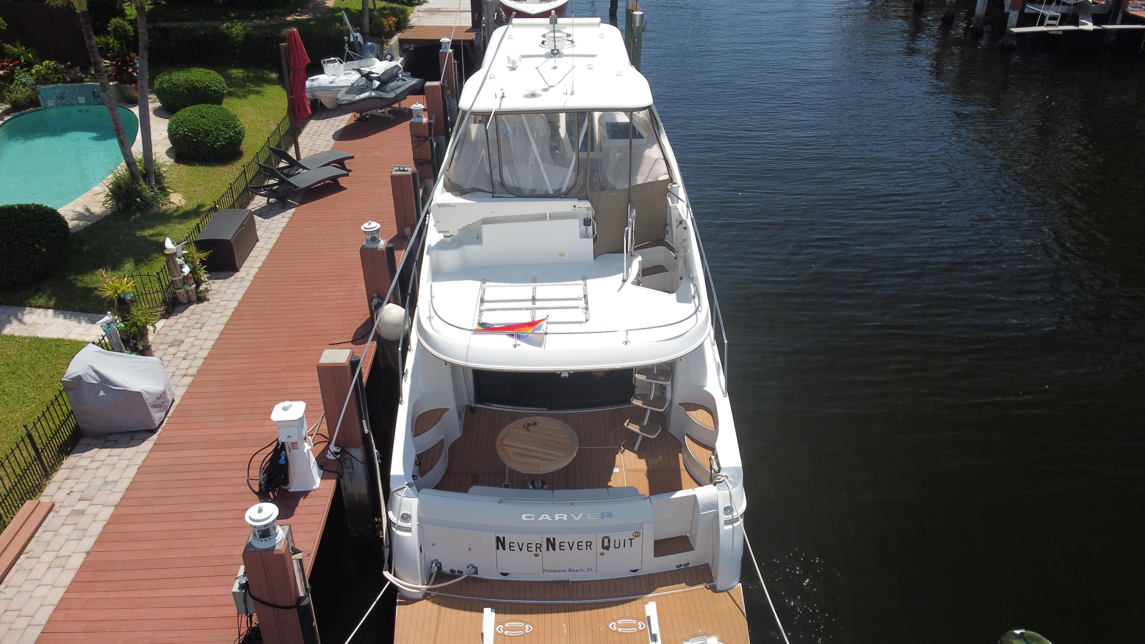 F 6319 MS Knot 10 Yacht Sales