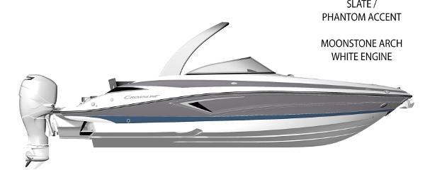 2022 Crownline 290 XSS