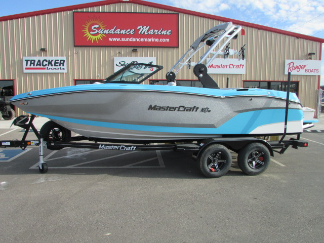 2021 MASTERCRAFT NXT 20 for sale