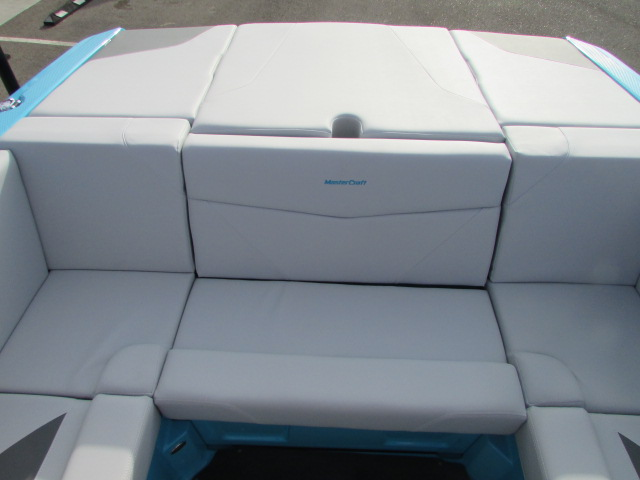2021 Mastercraft boat for sale, model of the boat is NXT 20 & Image # 11 of 20