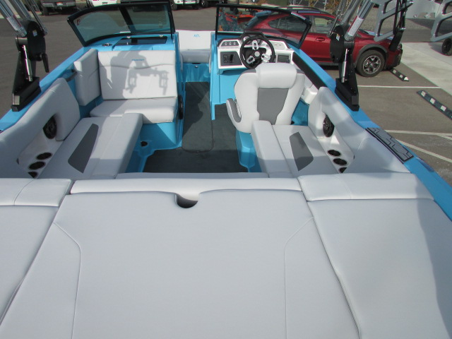 2021 Mastercraft boat for sale, model of the boat is NXT 20 & Image # 19 of 20