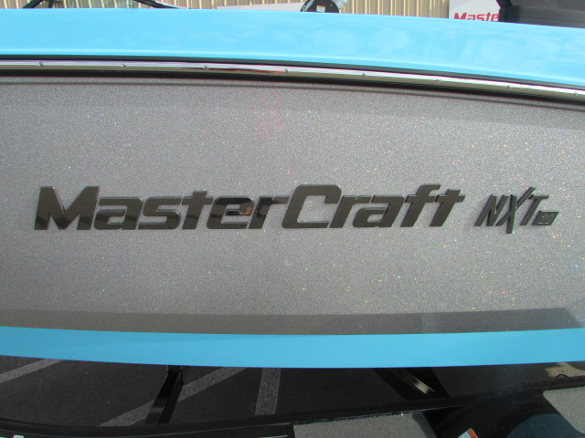 2021 Mastercraft boat for sale, model of the boat is NXT 20 & Image # 5 of 20