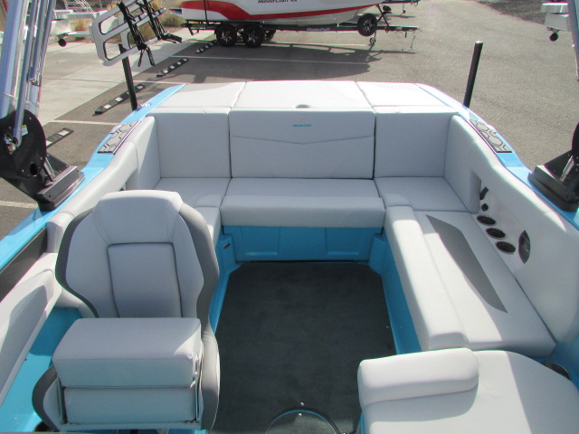 2021 Mastercraft boat for sale, model of the boat is NXT 20 & Image # 9 of 20