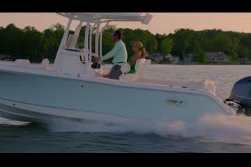 Sea Hunt Ultra 234 video