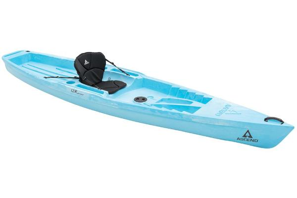 2021 Ascend boat for sale, model of the boat is 12R Sport Sit-On - Blue/White & Image # 1 of 6