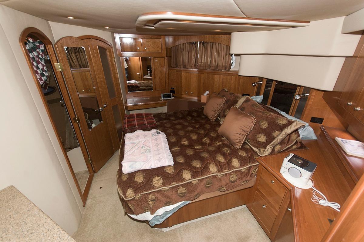 NJ 5999 SC Knot 10 Yacht Sales