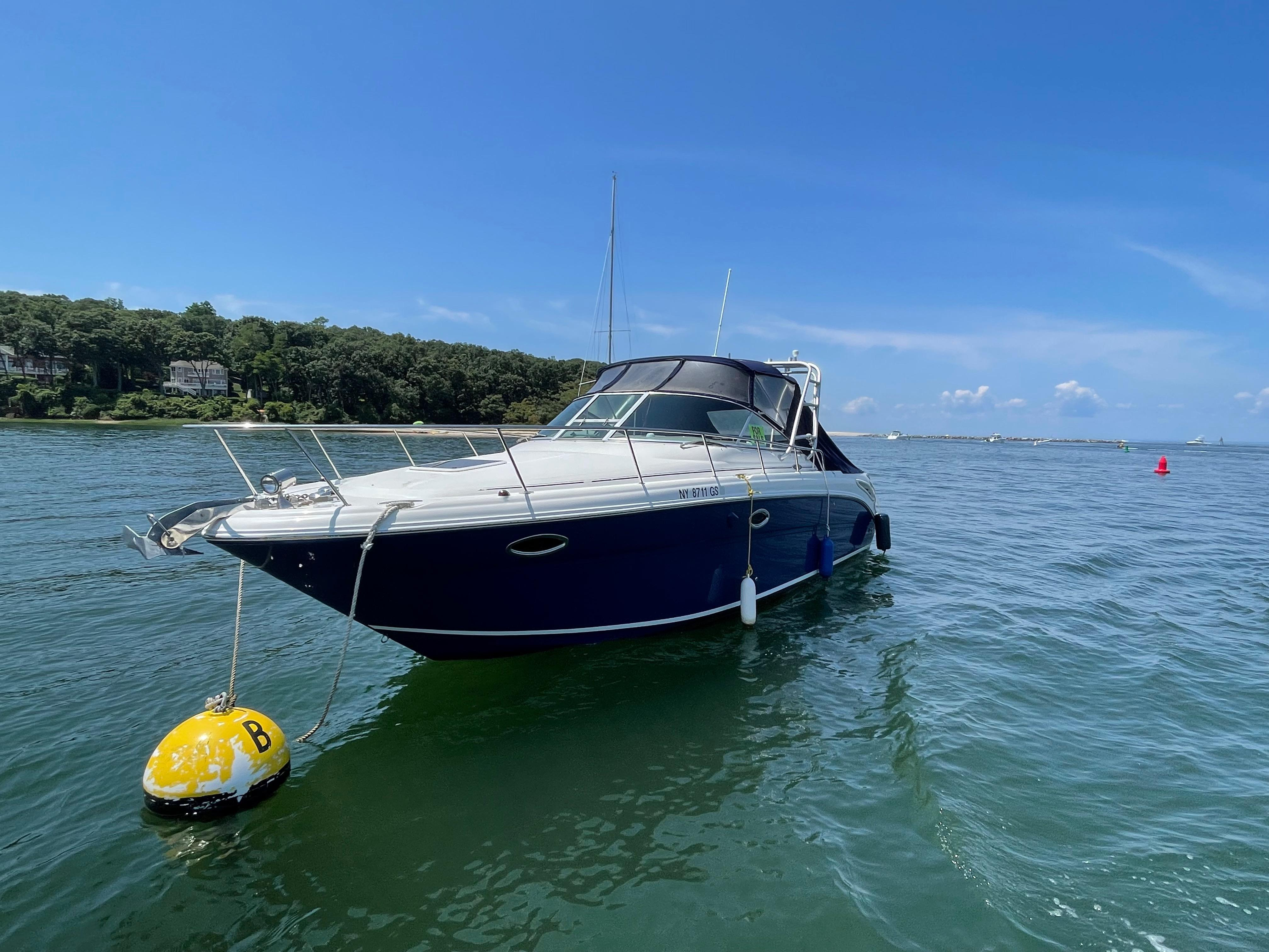NY 6321 LK Knot 10 Yacht Sales