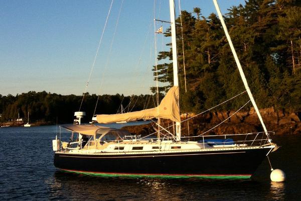 1990 J Boats J/40 thumbnail