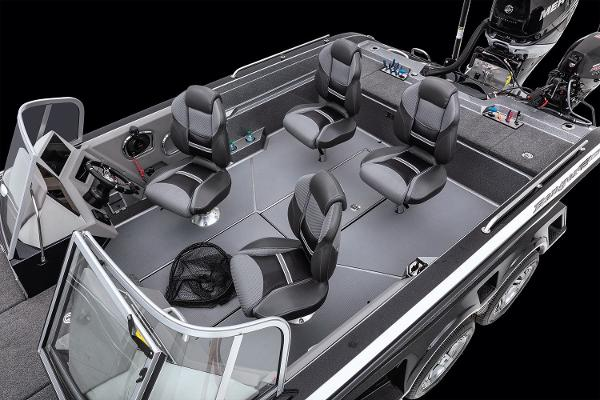 2020 Ranger Boats boat for sale, model of the boat is 621cFS Pro & Image # 25 of 39