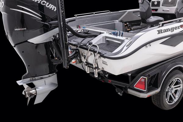 2020 Ranger Boats boat for sale, model of the boat is 621cFS Pro & Image # 32 of 39