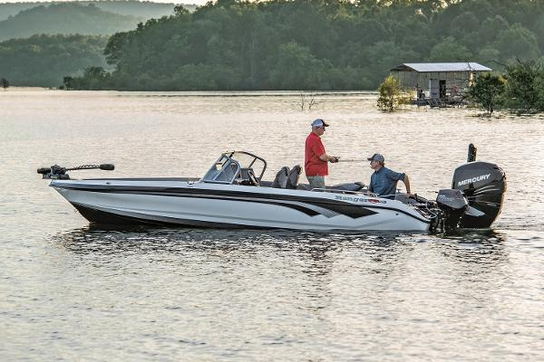 2020 Ranger Boats boat for sale, model of the boat is 621cFS Pro & Image # 21 of 39