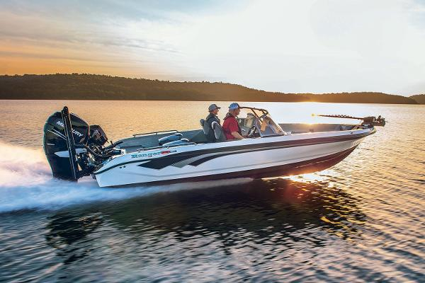 2020 Ranger Boats boat for sale, model of the boat is 621cFS Pro & Image # 18 of 39