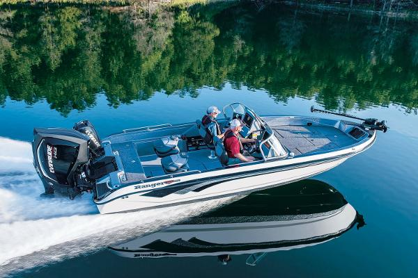 2020 Ranger Boats boat for sale, model of the boat is 621cFS Pro & Image # 19 of 39
