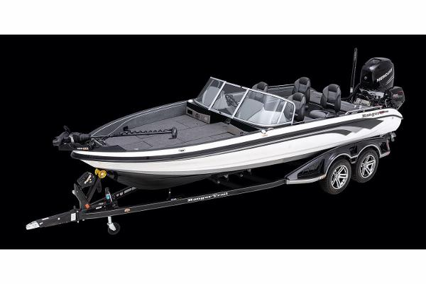 2020 Ranger Boats boat for sale, model of the boat is 621cFS Pro & Image # 37 of 39