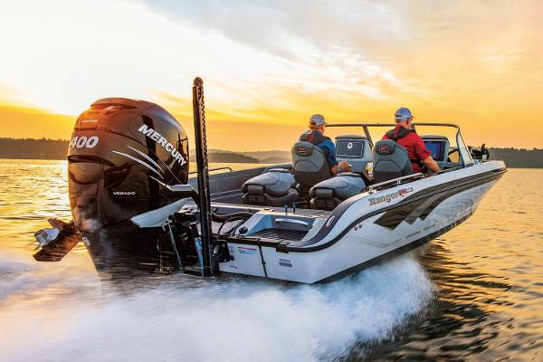 2020 Ranger Boats boat for sale, model of the boat is 621cFS Pro & Image # 20 of 39