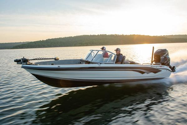 2020 Ranger Boats boat for sale, model of the boat is 621cFS Pro & Image # 16 of 39