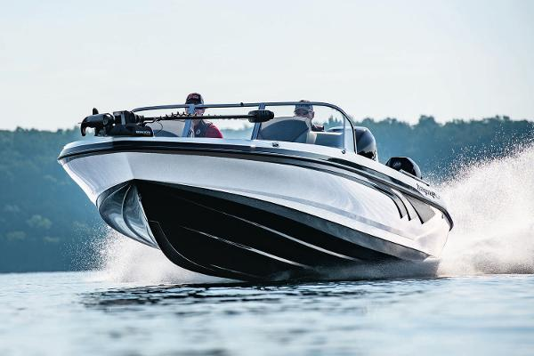 2020 Ranger Boats boat for sale, model of the boat is 621cFS Pro & Image # 17 of 39