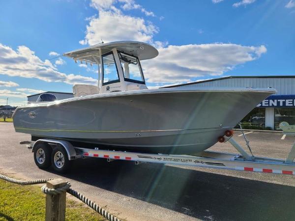 2021 Sea Hunt Ultra 255 SE thumbnail