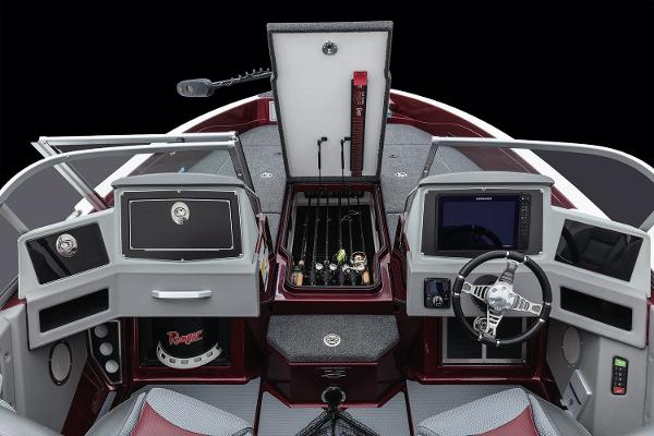 2021 Ranger Boats boat for sale, model of the boat is 620FS Pro & Image # 9 of 18