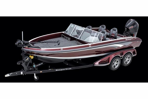 2021 Ranger Boats boat for sale, model of the boat is 620FS Pro & Image # 15 of 18