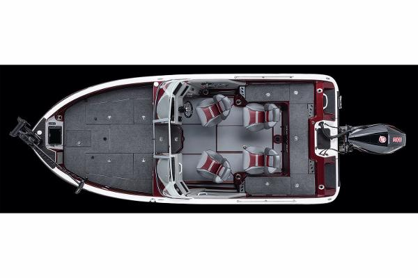 2021 Ranger Boats boat for sale, model of the boat is 620FS Pro & Image # 17 of 18