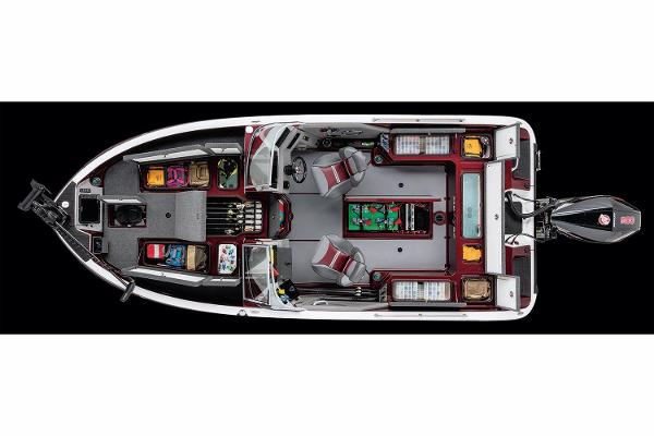 2021 Ranger Boats boat for sale, model of the boat is 620FS Pro & Image # 18 of 18