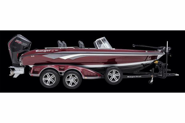 2021 Ranger Boats boat for sale, model of the boat is 620FS Pro & Image # 16 of 18