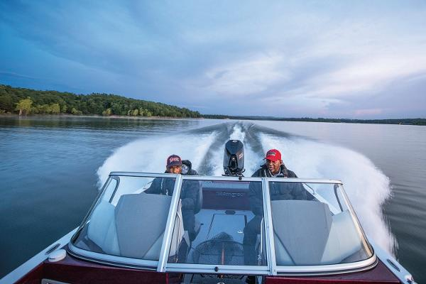 2021 Ranger Boats boat for sale, model of the boat is 620FS Pro & Image # 4 of 18