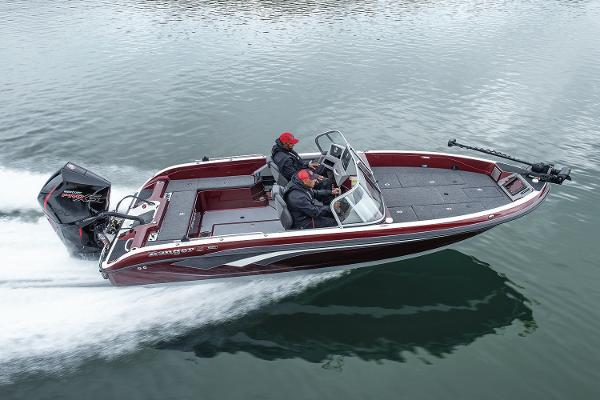 2021 Ranger Boats boat for sale, model of the boat is 620FS Pro & Image # 1 of 18
